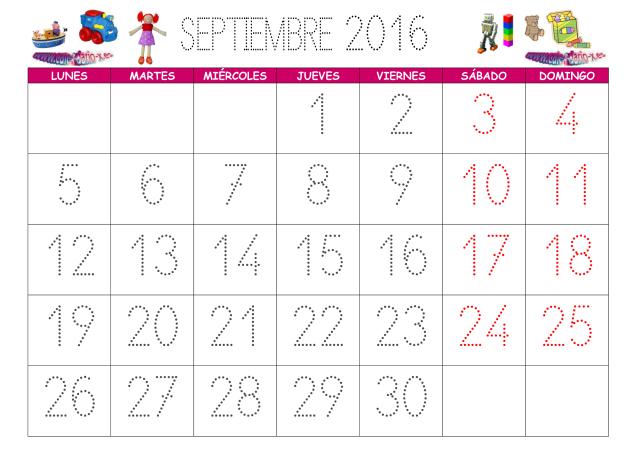 calendario_infantil_septiembre_2016